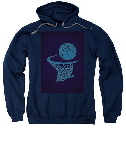 Hornets Team Hoop2 Sweatshirt