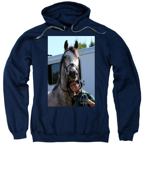Horsin' Around Sweatshirt
