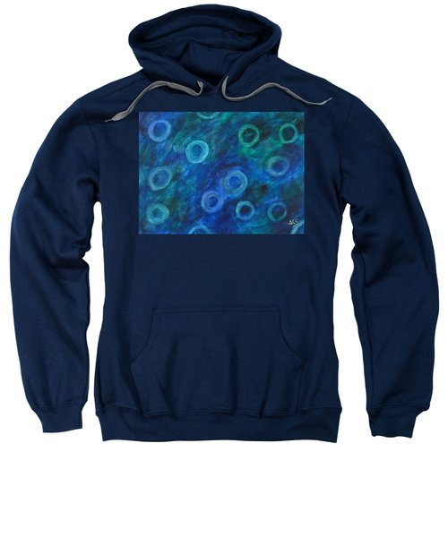 Hypochromic Rbc's Sweatshirt