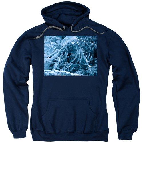 Ice Triangle Sweatshirt
