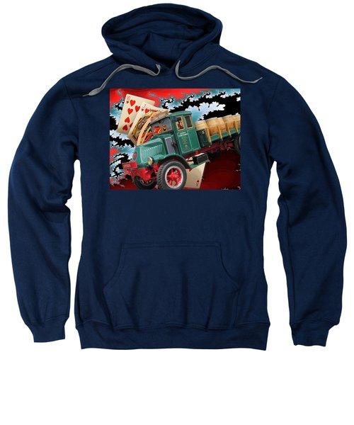In A Dream Sweatshirt