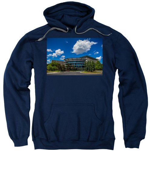 Indianapolis Museum Of Art Sweatshirt