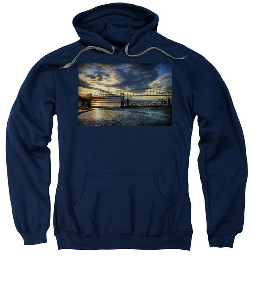 International Blues Sweatshirt