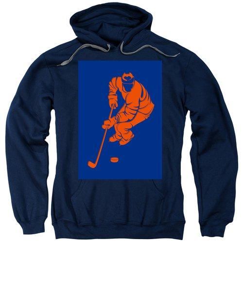 Islanders Shadow Player3 Sweatshirt
