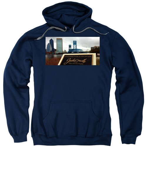 Jacksonville Sweatshirt