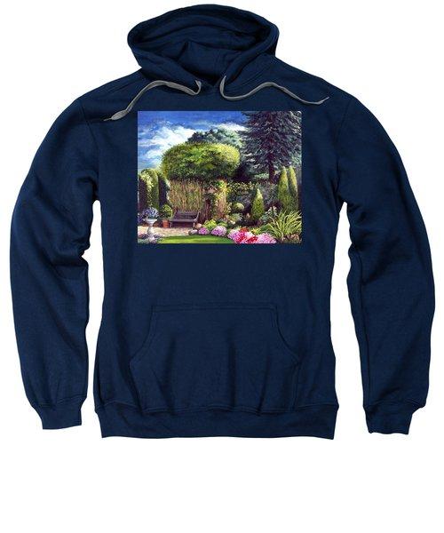 Joy's Garden Sweatshirt