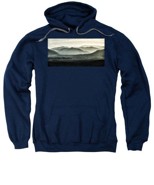 Judean Wilderness 2 Sweatshirt