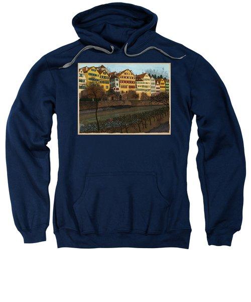 Judith's Walk Sweatshirt