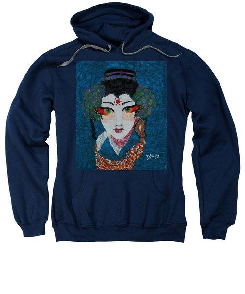 Kabuki Sweatshirt
