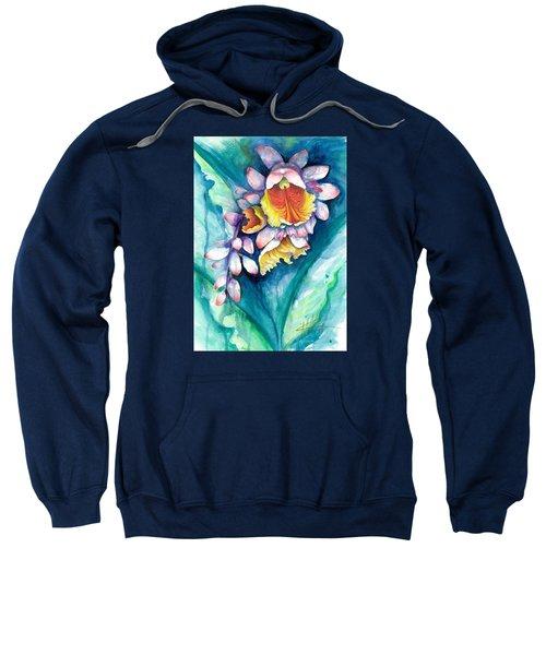 Key West Ginger Sweatshirt