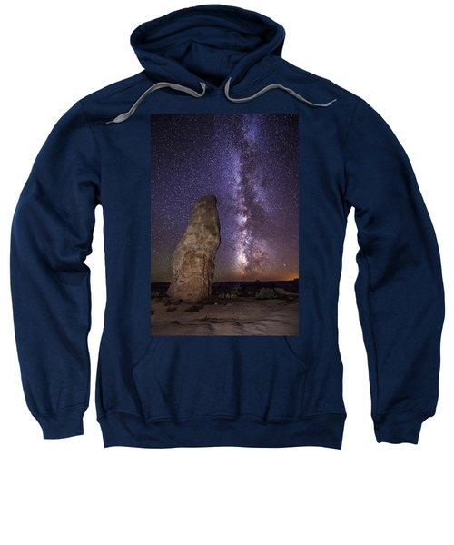 Kodachrome Galaxy Sweatshirt