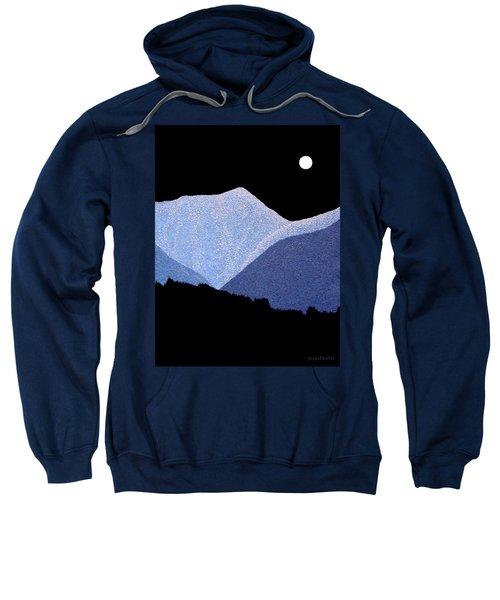 Kootenay Mountains Sweatshirt