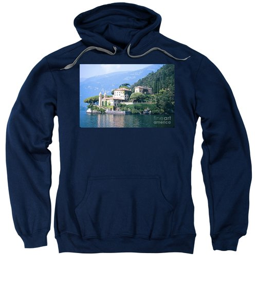 Lake Como Palace Sweatshirt