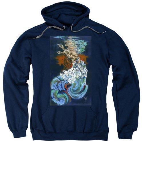 Dive Into Your Soul Sweatshirt