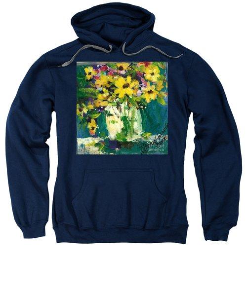 Little Daisies Sweatshirt