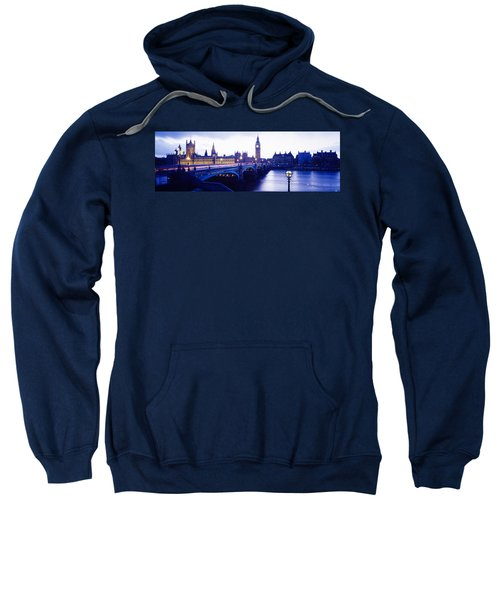London, England, United Kingdom Sweatshirt