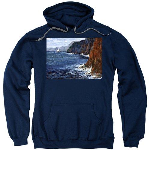 Lonely Schooner Sweatshirt