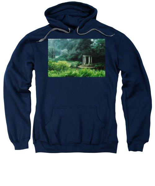Longwood Gazebo Sweatshirt