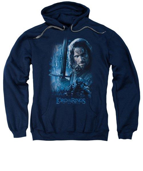 Lor - King In The Making Sweatshirt
