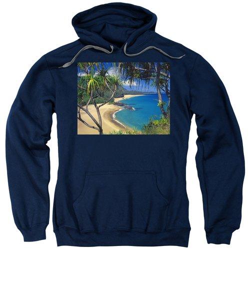Lumahai Beach Sweatshirt