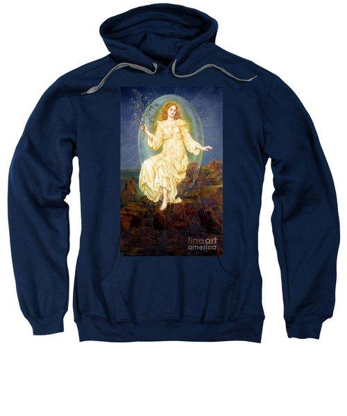 Lux In Tenebris Sweatshirt