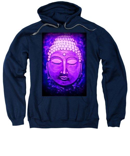 Mandi's Buddha Sweatshirt