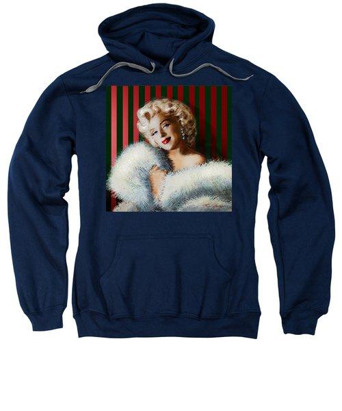 Marilyn 126 D 3 Sweatshirt