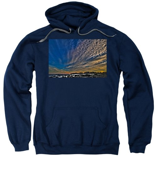 Masterpiece By Nature Sweatshirt