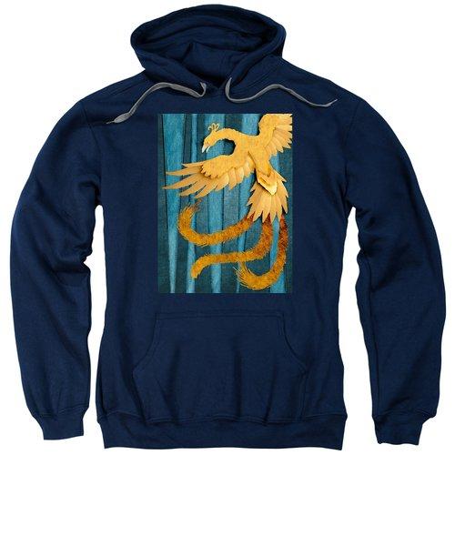 Material Fenix Sweatshirt