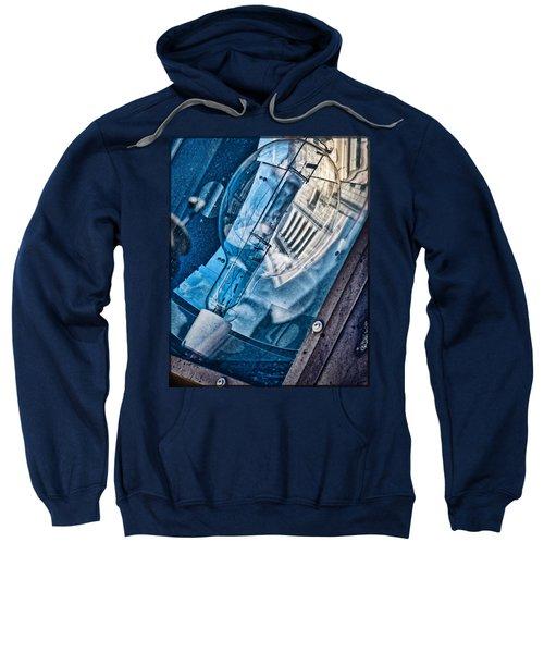 Memorial Reflection Sweatshirt