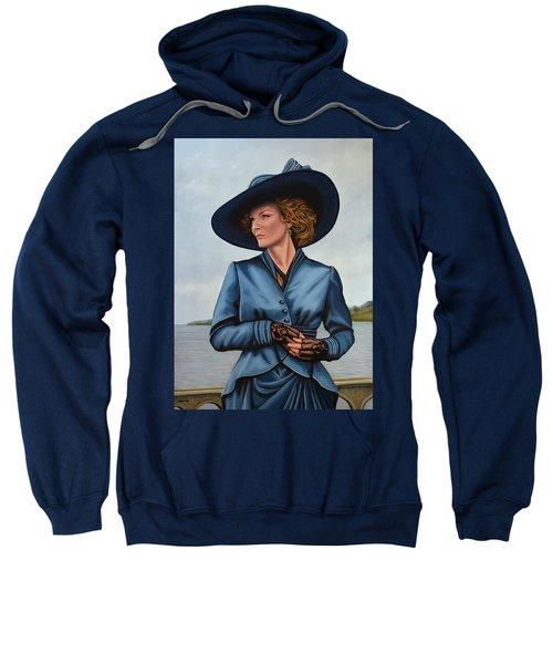 Michelle Pfeiffer Sweatshirt
