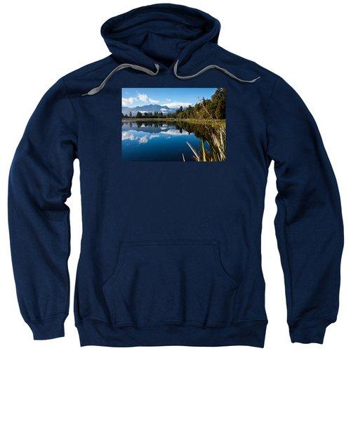 Mirror Landscapes Sweatshirt
