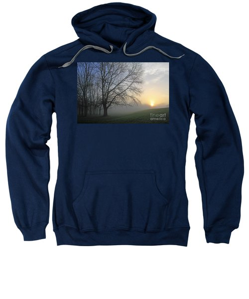Misty Dawn Sweatshirt
