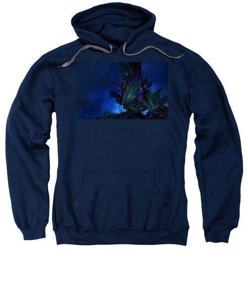 Moon Tree Hills Sweatshirt