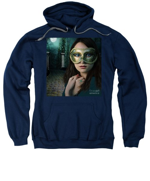 Moonlight Rendezvous Sweatshirt