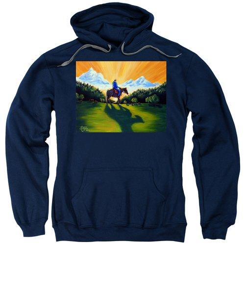 Morning Rounds Sweatshirt