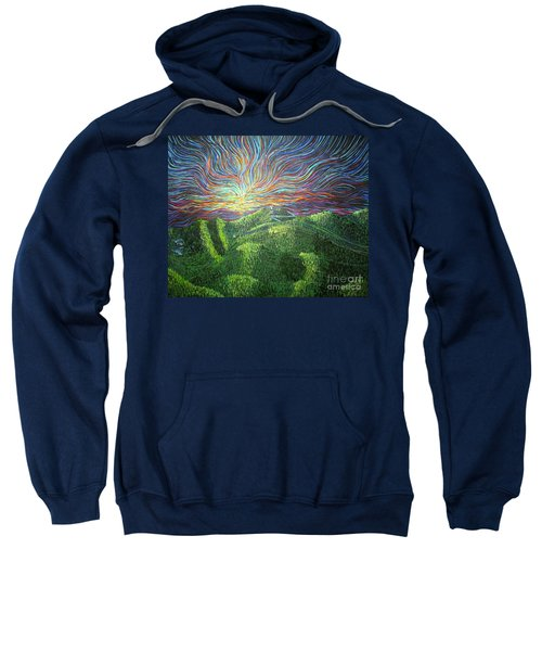Mt. Mitchell  Sweatshirt