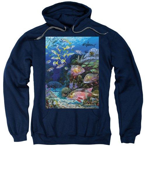 Mutton Reef Re002 Sweatshirt