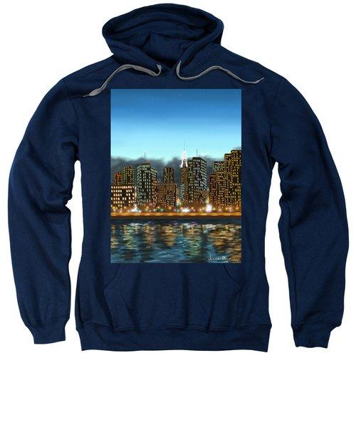 My Dream Sweatshirt