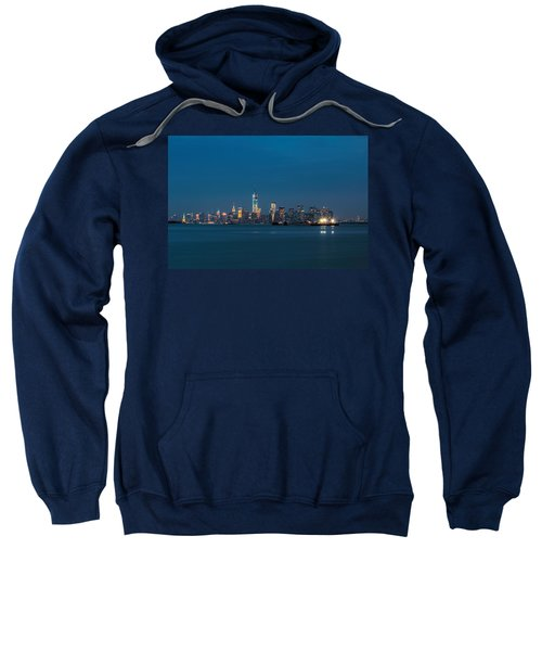 New York Twilight Sweatshirt