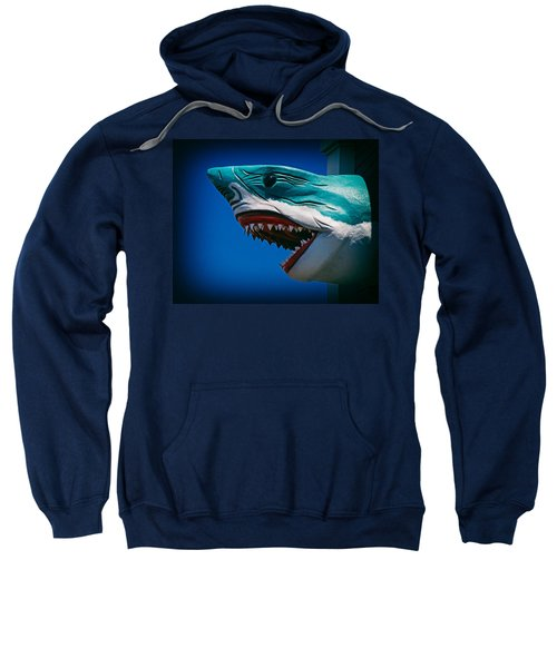 Ocean City Shark Attack Sweatshirt