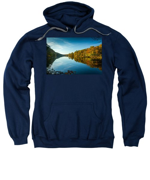Ogle Lake Sweatshirt
