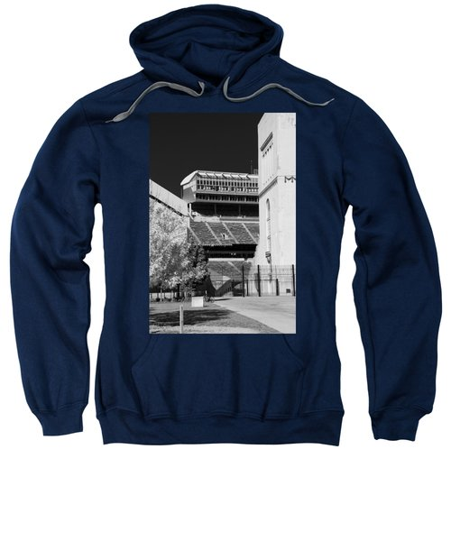 Ohio Stadium 9207 Sweatshirt
