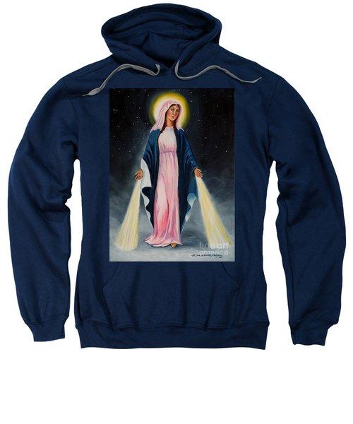 Our Lady Of Grace II Sweatshirt