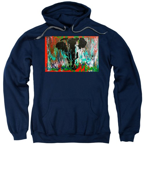 Out Of Africa Sweatshirt