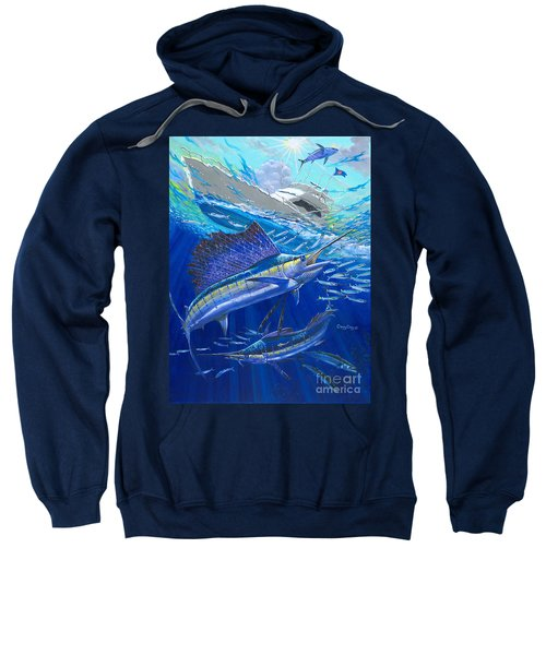Out Of Sight Sweatshirt