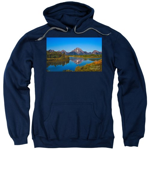 Oxbow Bend II Sweatshirt