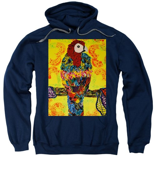 Parrot Oshun Sweatshirt