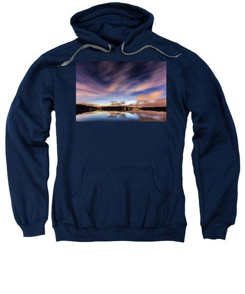 Passing Storm Sweatshirt