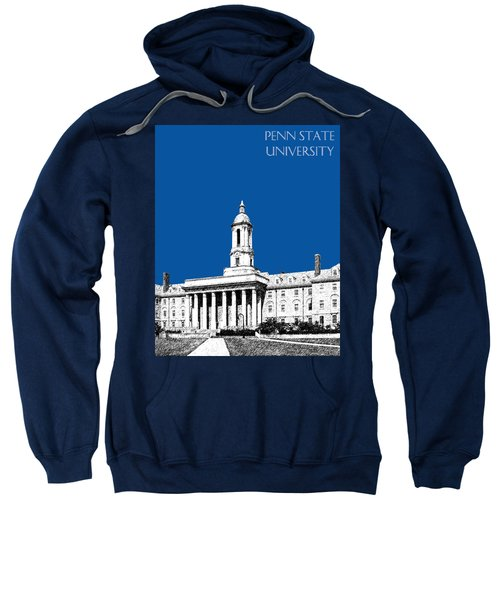 Penn State University - Royal Blue Sweatshirt